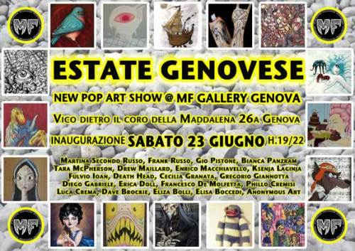 Estate Genovese